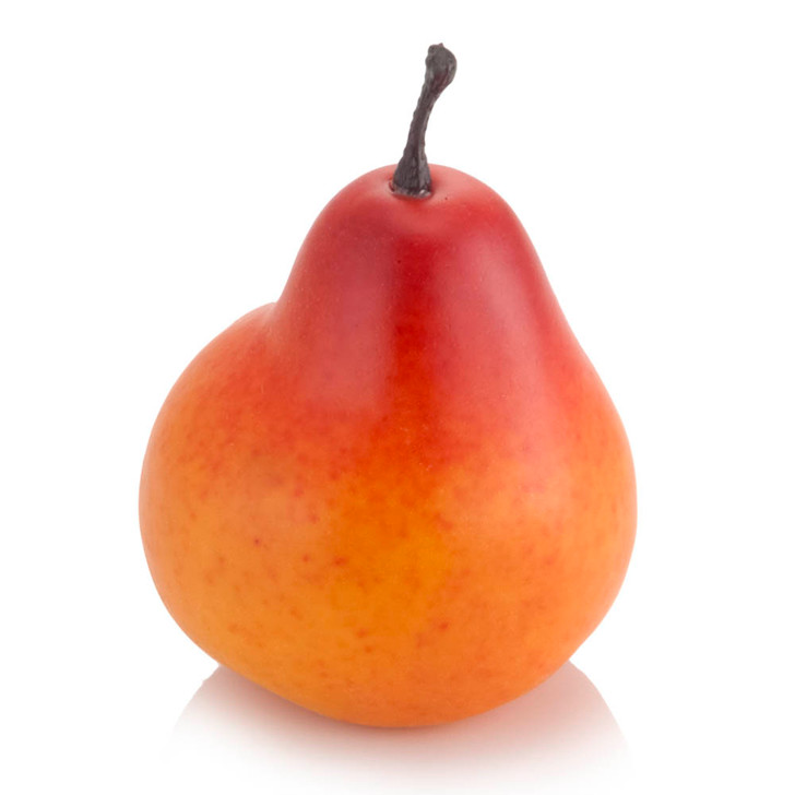 Small Orange Pear