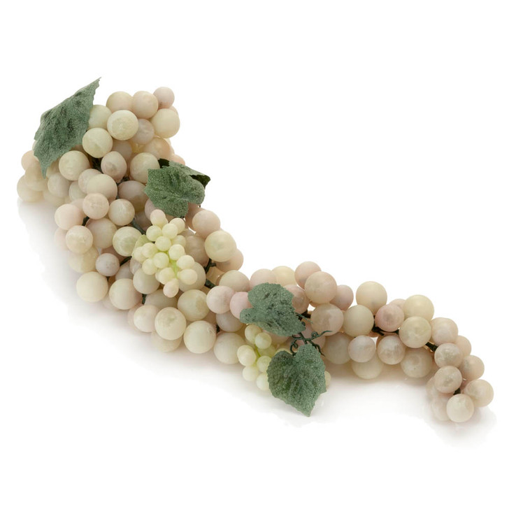 Super Long Green Grape Cluster