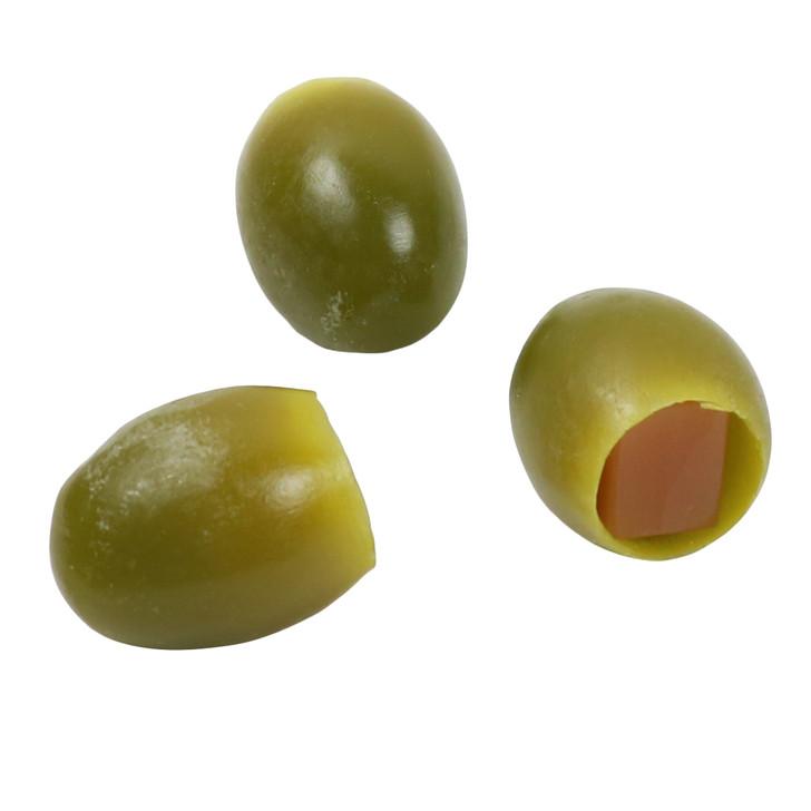 Olive - Pimento Stuffed - 3 Pc