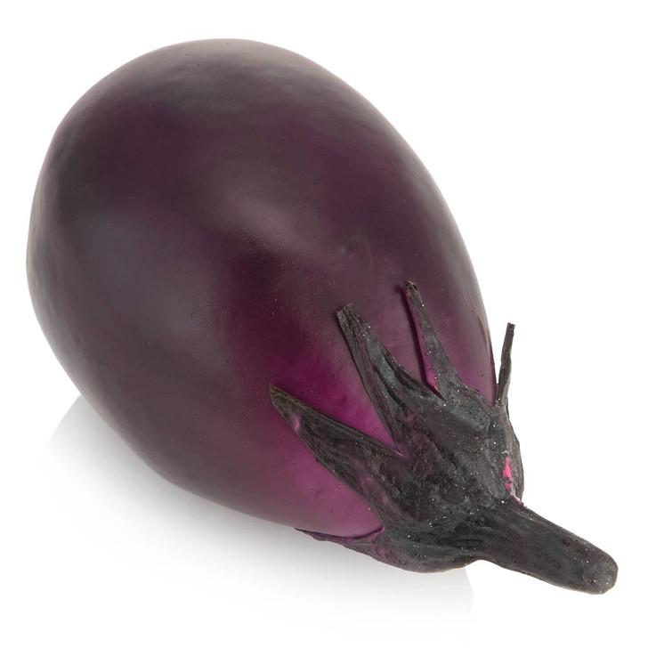 Black Magic Eggplant Fat
