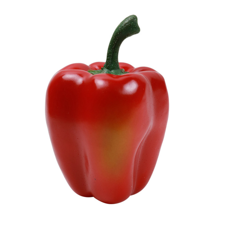 Red Bell Pepper - One Piece