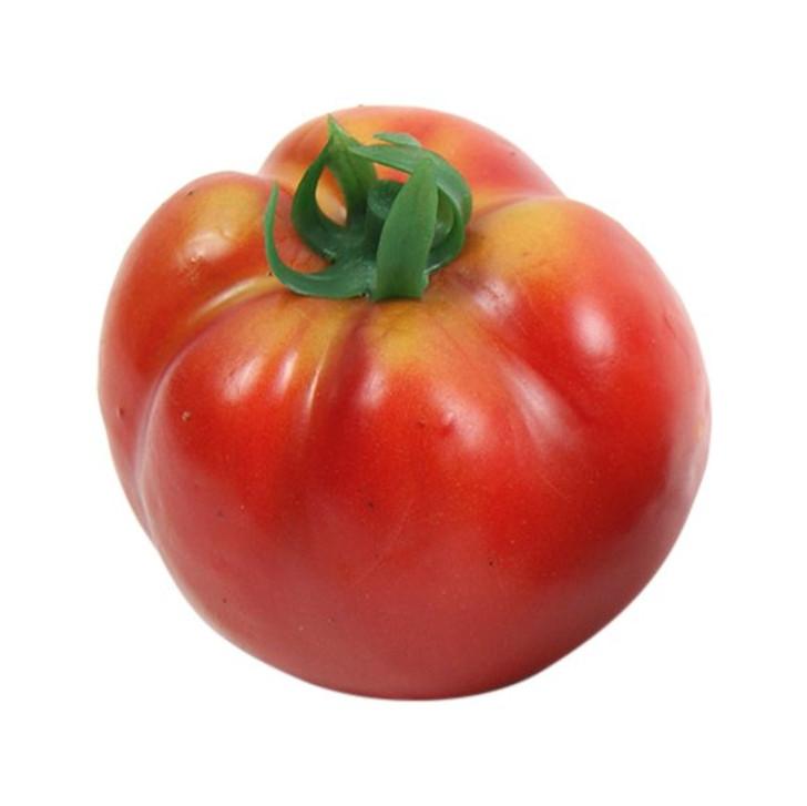 Better Boy just Under-Ripe Tomato