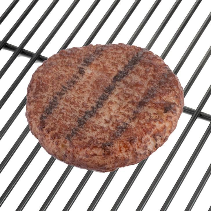 Hamburger - Grilled