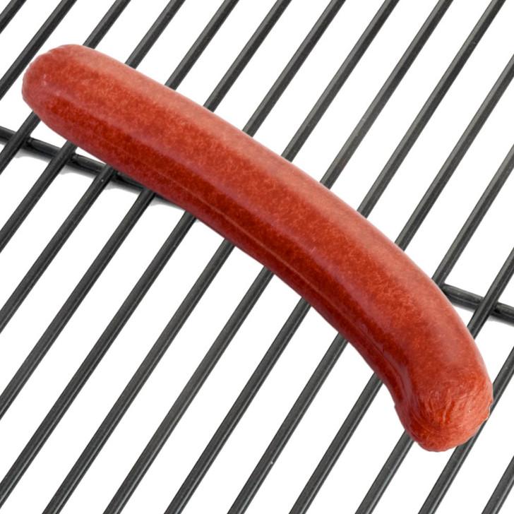 Hot Dog - Raw