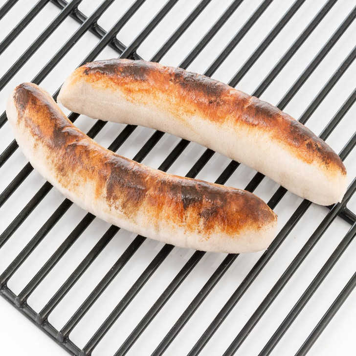 Long Grilled Bratwursts Set of 2