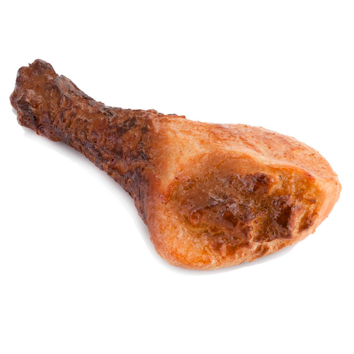 Roasted Turkey Leg