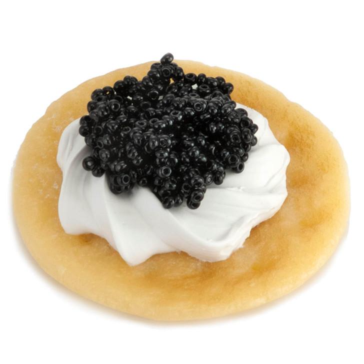 Hor D'oeuvre - Caviar