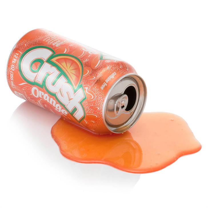 Orange Crush Spill