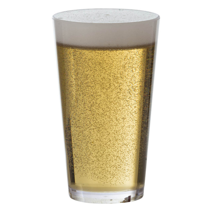 Beer Pint in Acrylic Glass