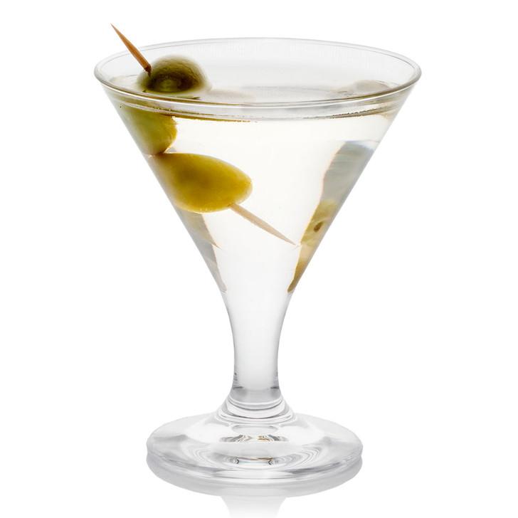 Mini Olive Martini