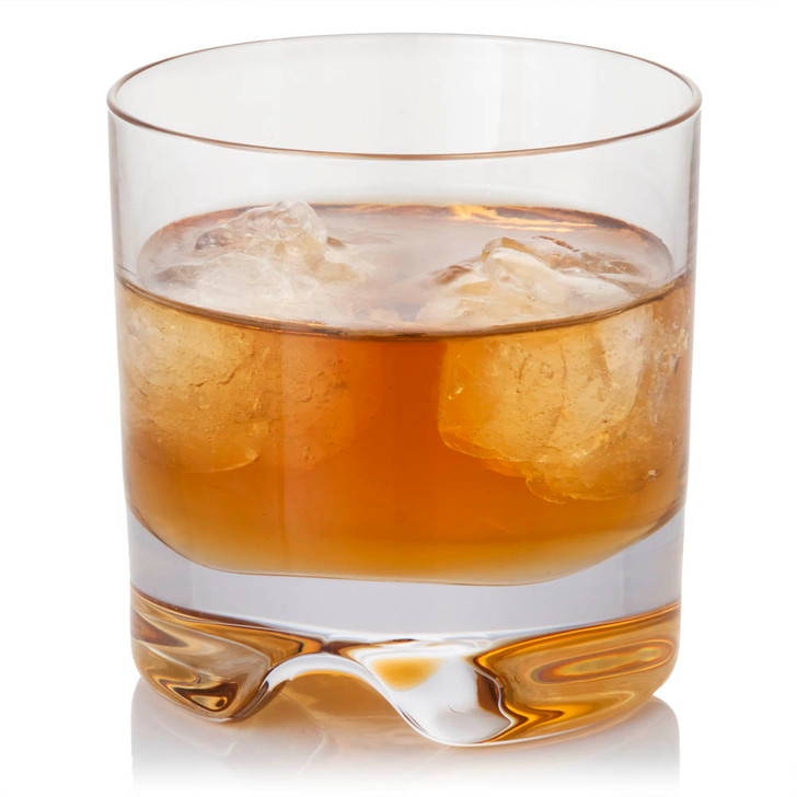Scotch Whiskey - Polycarbonate Glass