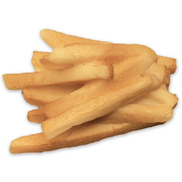 Baked Homestyle French Fries