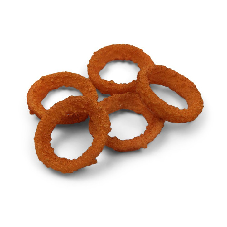Deluxe Onion Rings (Set of 5)