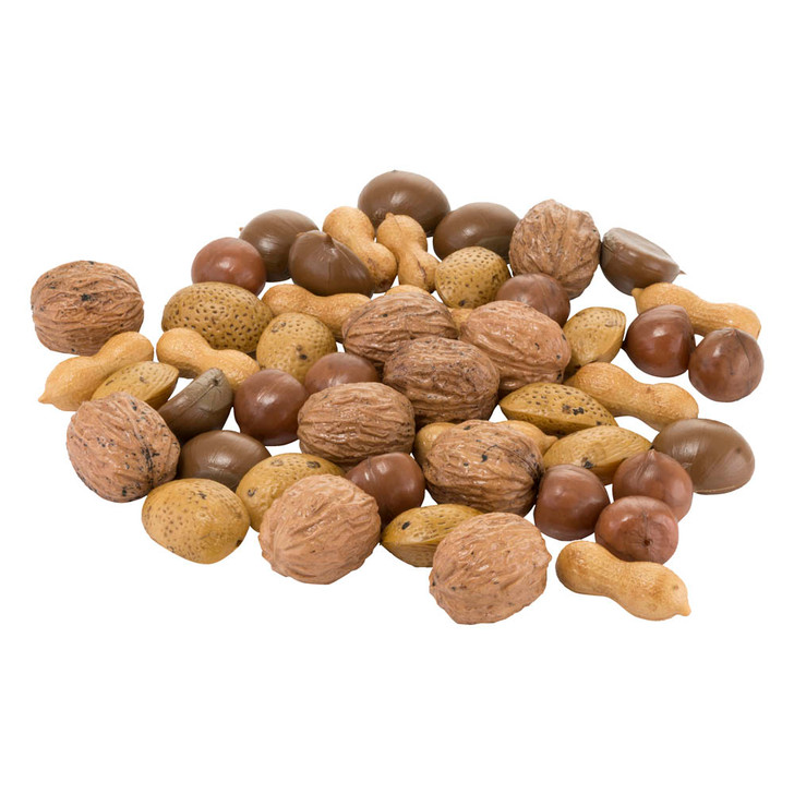 Mixed Nuts - Pk of 48