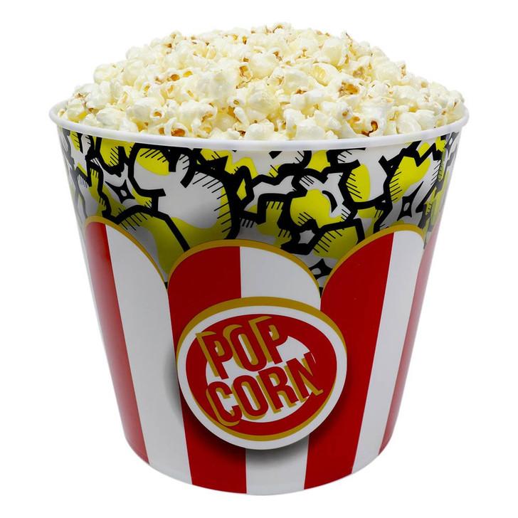 Popcorn - Bucket- Jumbo