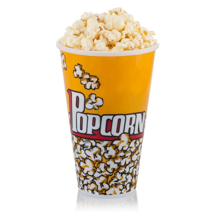 Popcorn - Bucket- Tall Slim