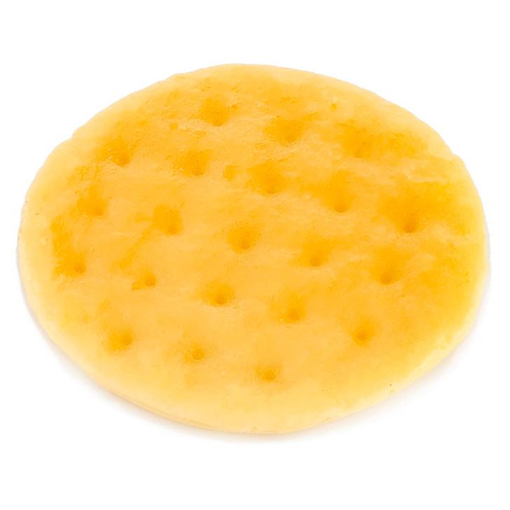 Round Water Cracker - One Piece