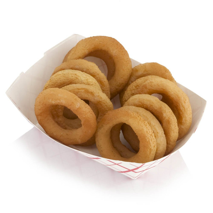 Tray of 10 Piece Onion Rings