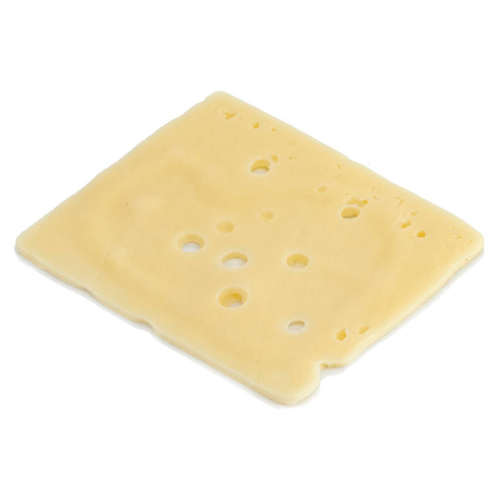 Cheese Slice - Swiss