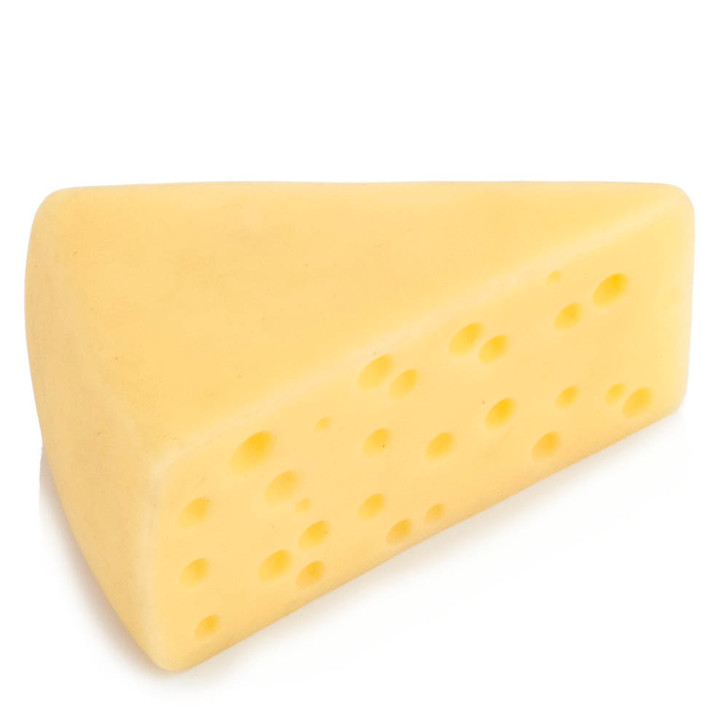 Cheese Swiss Wedge Small