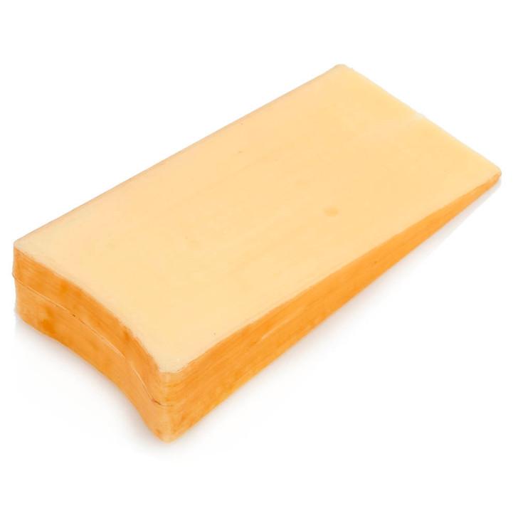 Cheese Wedge- Fontana