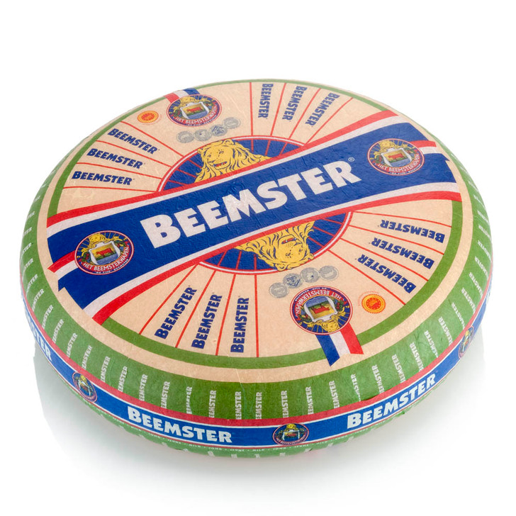 Large  Beemster Graskaas Spring Cheese Wheel