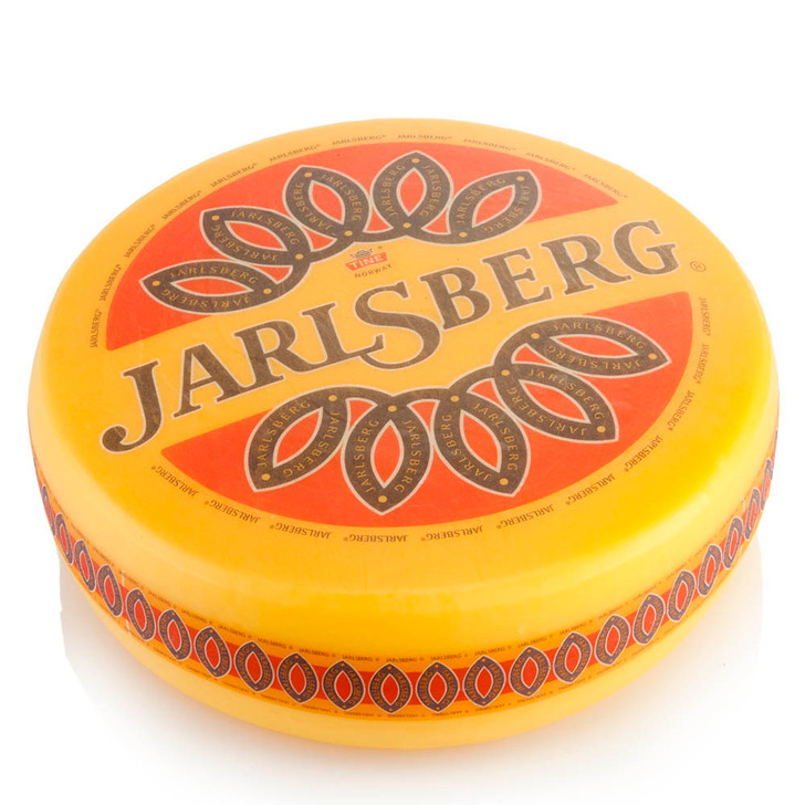 Large Jarlsberg Cheese Wheel