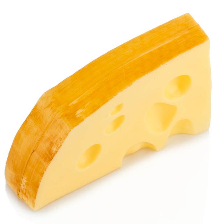 Swiss Cheese Chunk