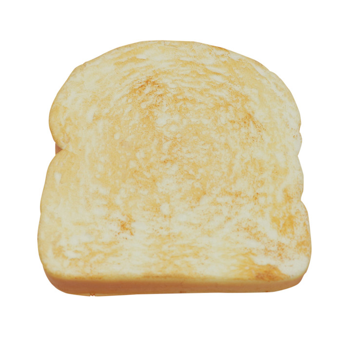 Bread -toasted Slice