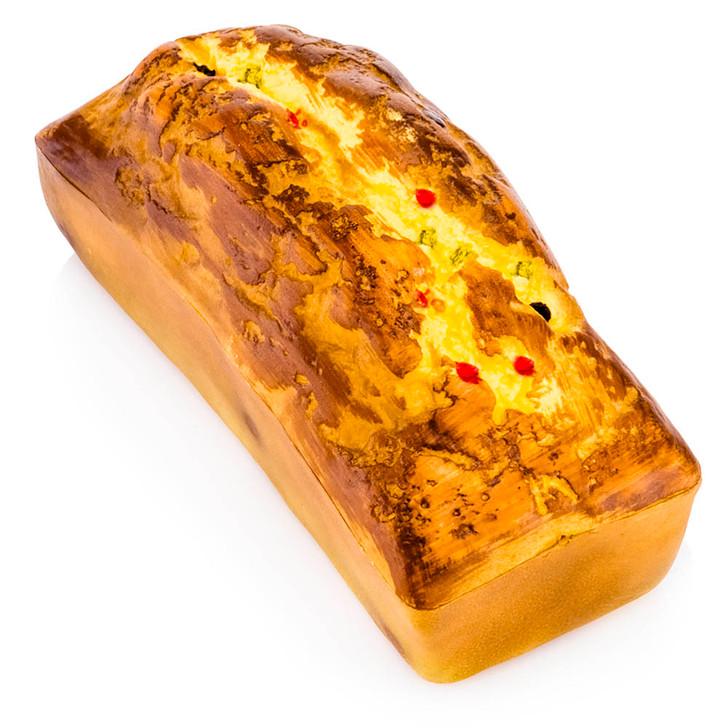 Fruit Bread Loaf