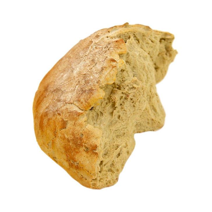 Half Bread Loaf