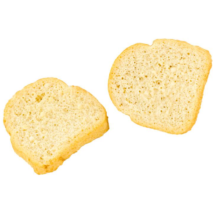 Mini Toasts Set of 2