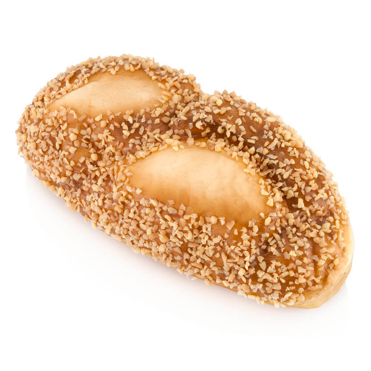 Nut Loaf Bread