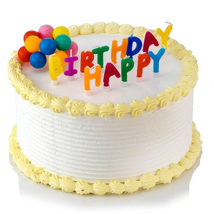 Cake - Kid's Birthday