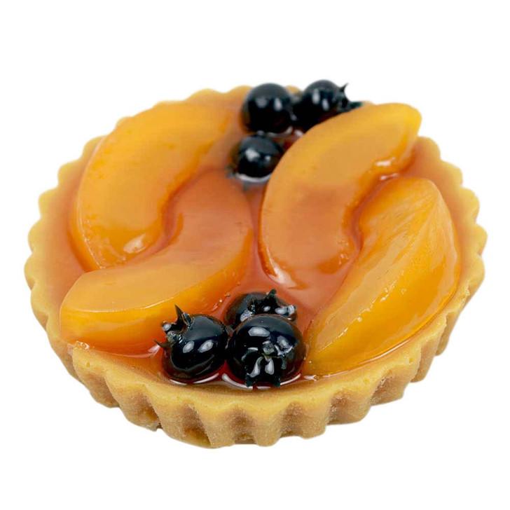 Tart - Peach Berry