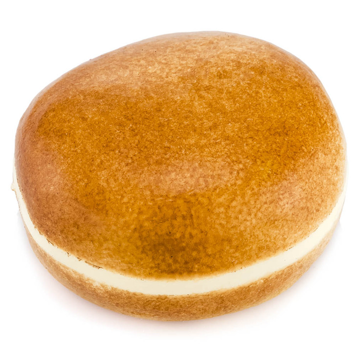 Play Cream Puff Pastry