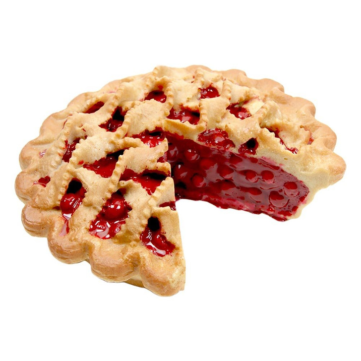 Slice Out Cherry Pie