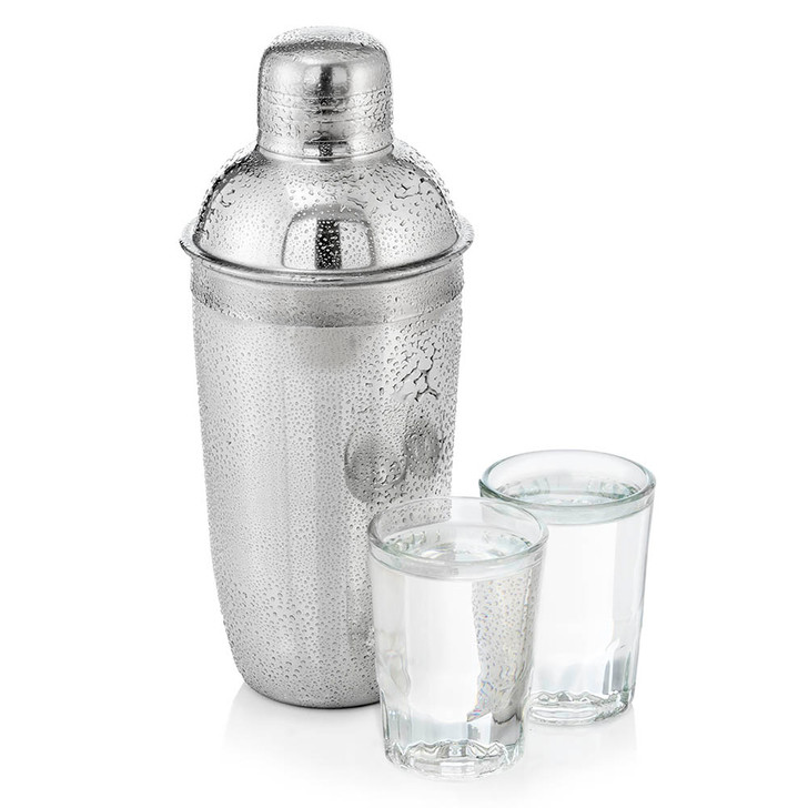 Vodka  Or Tequila Set - 3 Pc