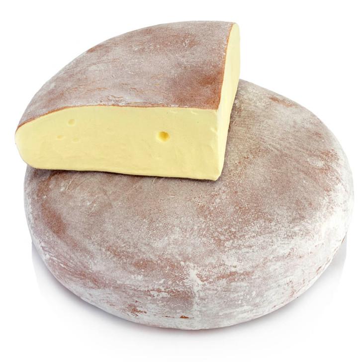 Toma Cheese Wheel & Wedge Combo