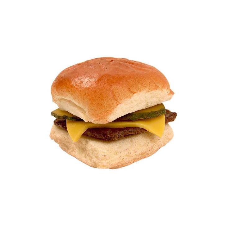 Cheeseburger Slider