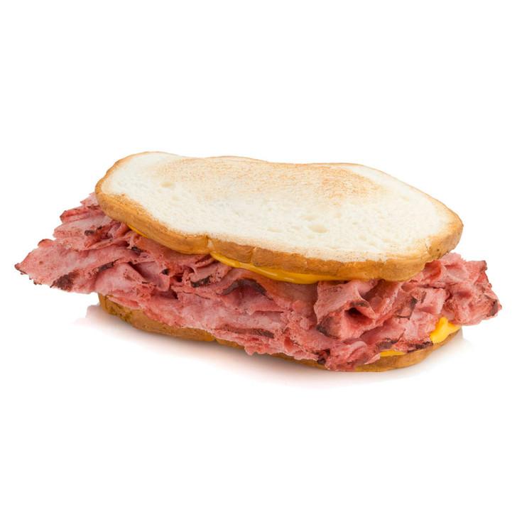 Full Pastrami Sandwich