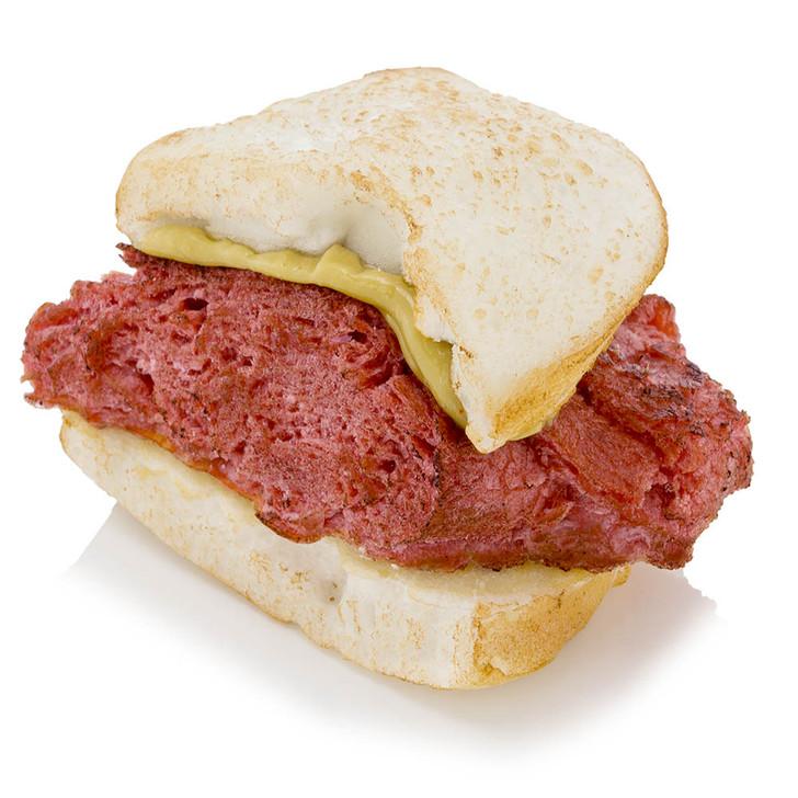 Half Corned Beef Sandwich