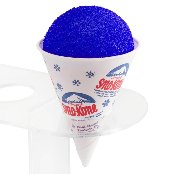 Snow Cone - Blue