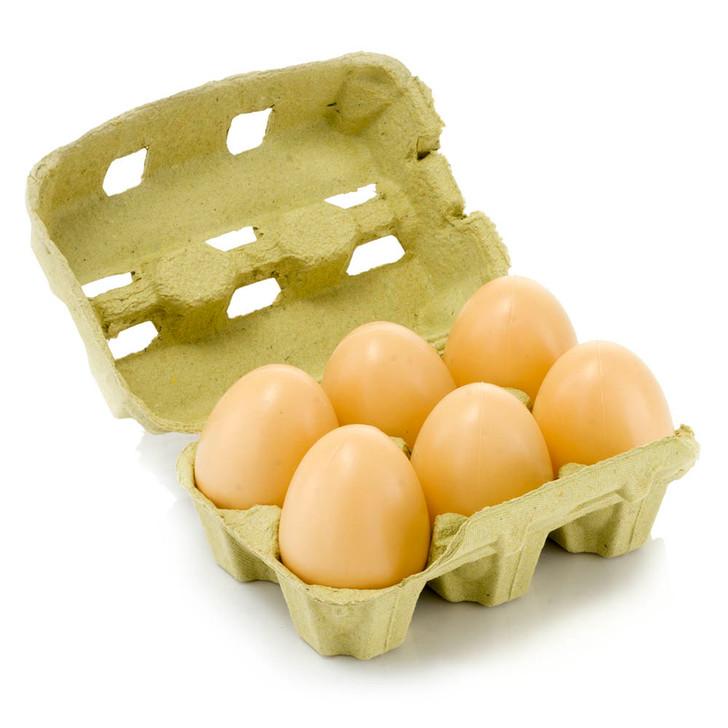 Play Brown Eggs