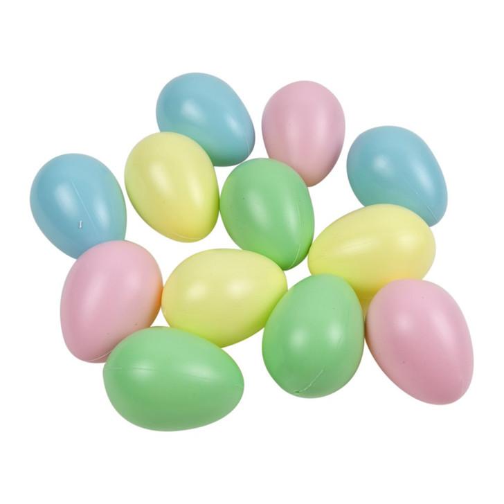 Easter Egg Assortment (1 Dozen Set)