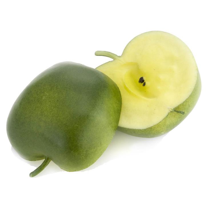 Green Play Apple Half (Set of 2)