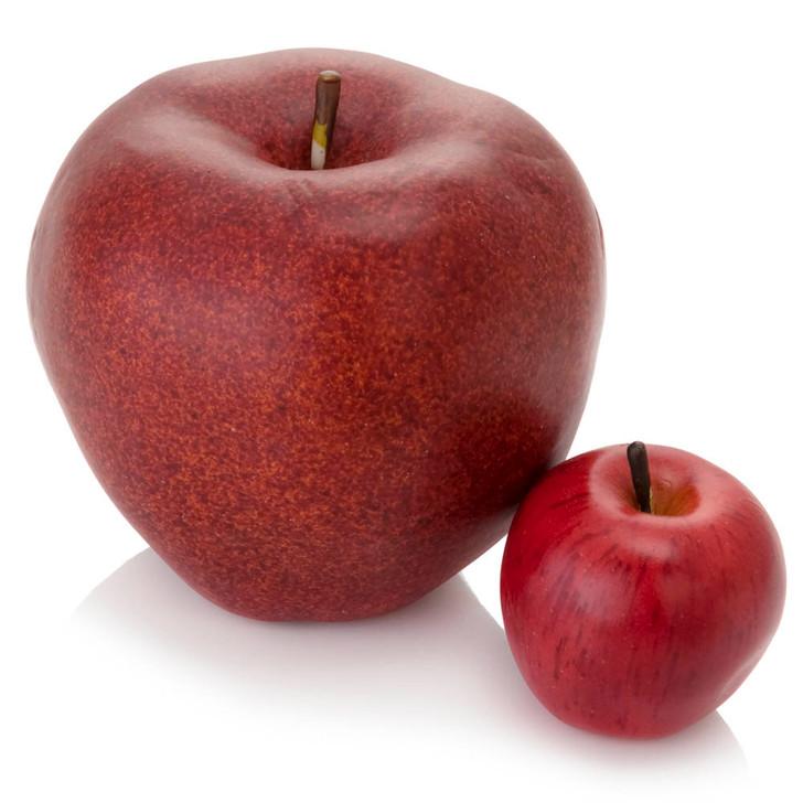 Jumbo Red Apple