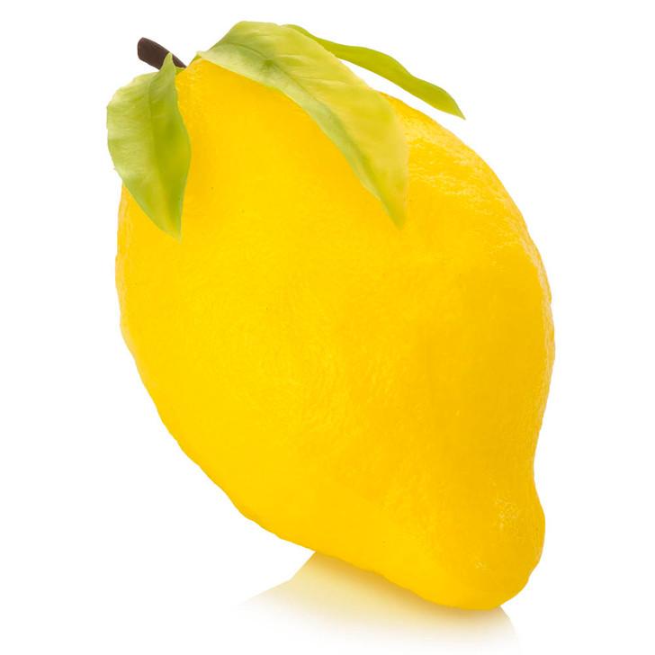 Jumbo Plastic Lemon