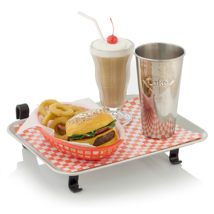 Small Car Hop Tray Assortment