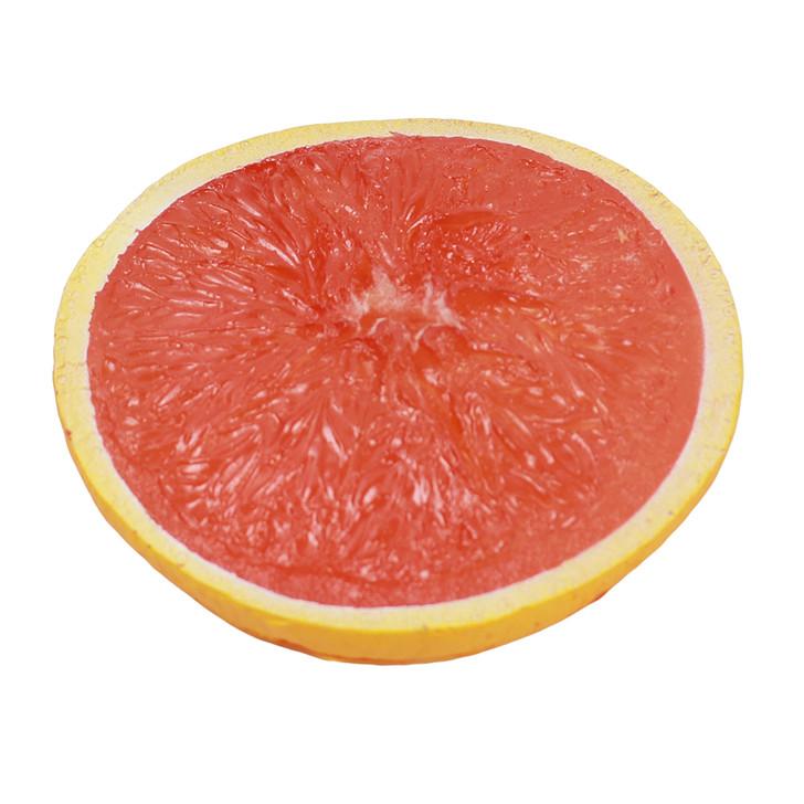 Pink Grapefruit Slice